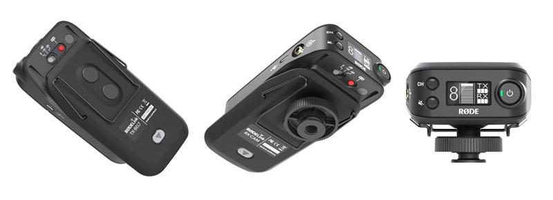 Rodelink Wireless Filmmaker Kit By Rode Microphones L A